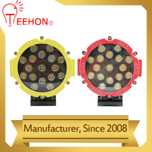 51W 4X4 Offroad LED Work Light pictures & photos