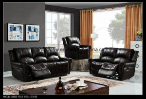 Motion Loveseat Sofa Recliner Brown