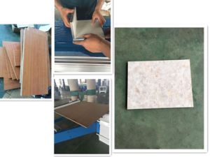 Widely Application Wood Sliding Panel Table Saw 0~45 Sliding Degree (F3200) pictures & photos