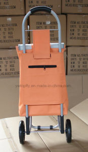 Customized Logos Hand Cart Detachable and Washable pictures & photos