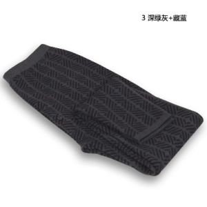 Factory Whole Selling 70% Yak and 30% Wool Men′s Knitted Warm Pants pictures & photos