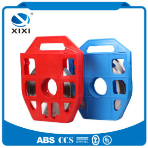 9538a84090ad China Double Loop Reusable Identification Cable Ties - China Double ...