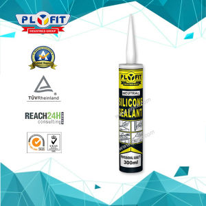 Wholesale Glass Waterproof Neutral Silicone Sealant Price pictures & photos