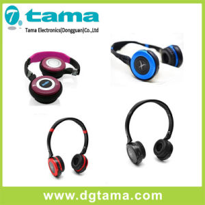 Anti-Noise Wireless Bluetooth Headphones for Laptop with Handsfree Music