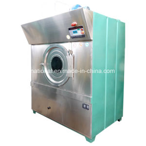 200 Kg Gas Tumbler Drying Machine pictures & photos