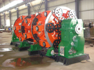Planetary Stranding Machine, Wire Making Machine pictures & photos