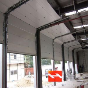 Industry Sectional Warehouse Sliding Door pictures & photos