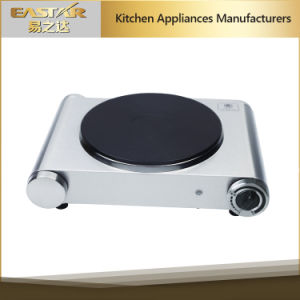 High Quality Stainless Steel Electric Stove for Homeuse