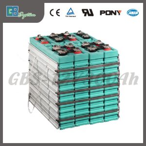 12V 300Ah Lithium Ion Battery Pack for off-Grid Solar System pictures & photos