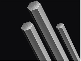 High Precise Stainless Steel Hexagon Bar