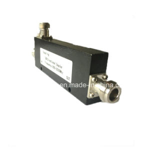 Base Station 20 dB Cavity Directional Coupler