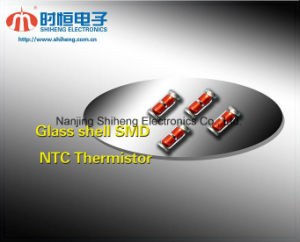 Glass Shell SMD Ntc Thermistor pictures & photos