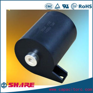 6UF 500VAC Power Capacitor for Welding Machines pictures & photos