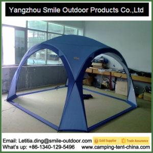 Family Sun Shelter Shade Large Gazebo Beach Tent