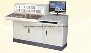Sicoma CB4500 Batching Control System for Concrete Batching Plant