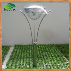 Stainless Steel Solar Lawn Lights Garden Lamp pictures & photos