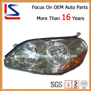 Replacement Parts Auto Head Lamp for Toyota Gx110′01 (OLD) pictures & photos