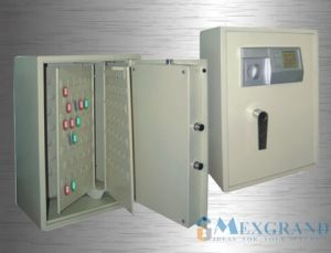 Electronic Key Safe Cabinet for Home and Office (MG-K245E) pictures & photos