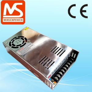 CE 250W Switching Power Supply 12V 250W (s-250-12) 12V 20A