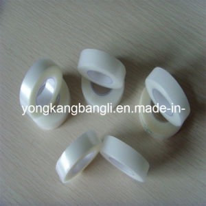 Transparent PE Surgical Tape/ Waterproof PE Tape pictures & photos