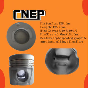 Piston OM422 for Benz