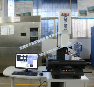 3D Video Measuring Machine with UK Probe pictures & photos