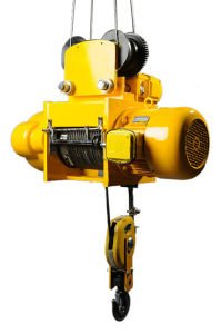 CD1 Wire Rope Electric Hoist