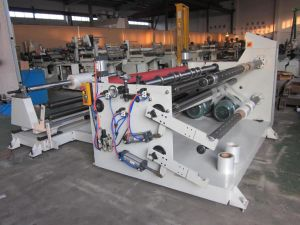 for Thermal Paper Rolls Slitter Rewinder pictures & photos