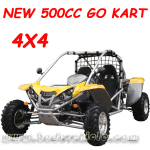 New 4x4 500cc Go Kart Dune Buggy (MC-442) pictures & photos