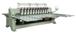 Single Sequin Embroidery Machine (HY-911)