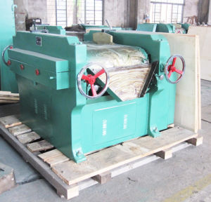 Three Roller Mill (SM405) pictures & photos