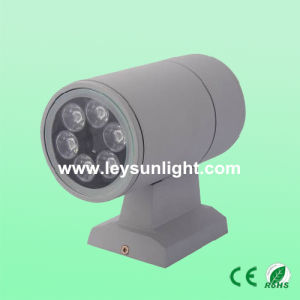 LED Outdoor Wall Mount Lighting 6W