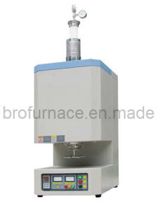 Vertical Tube Furnace (XD-1200NT)