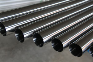 SUS 304 Stainless Tube pictures & photos