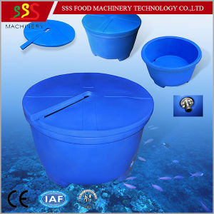 Fish Ice Cooler Cold Chain Transportation Logistics Box