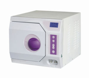 23L Medical / Laboratory Benchtop Automatic Autoclave Machine (CLASS B-AAS-23L) pictures & photos