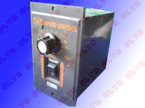 Precision AC 220V Gear Motor Speed Controller US-52