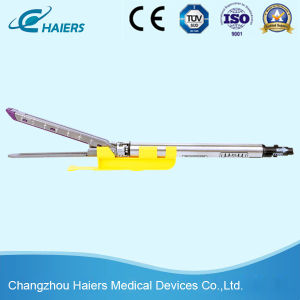 Disposable Endo Cutter Stapler Surgical Stapler pictures & photos