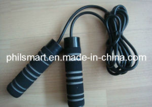 2014 New Hotsell Adjustable Speed Jump Skipping Rope (PHH-990248) pictures & photos