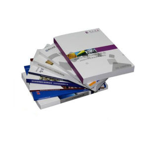 Customerzied Perfect Binding Tool Book Printing (jhy-867)