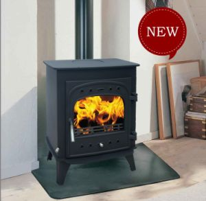 Cast Iron Stoves, Fireplace