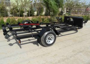 Duel Jet Ski Trailer (with tool box) pictures & photos