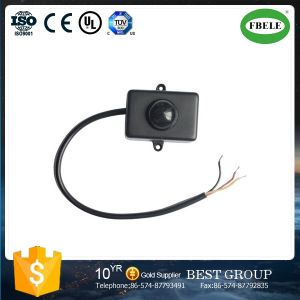 High Accuracy PIR Infrared Pyroelectric Motion Sensor Switchir pictures & photos