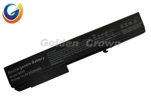 Laptop Battery for HP Elitebook 8530p 8530W KU533AA HSTNN-OB60