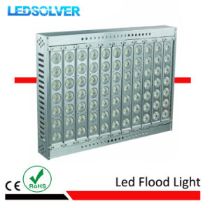500W Dimmable Colar Changing Outdoor RGB LED Light