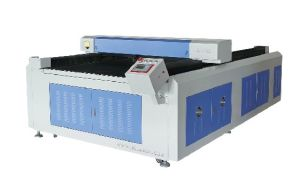 High Precision MDF Laser Cutting Machine pictures & photos