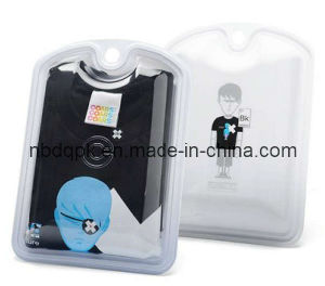 Pet Plastic Clamshell for Underwear pictures & photos