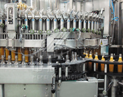 Filling Line / Filling Machine / Bottling Line (6, 000~48, 000BPH) pictures & photos