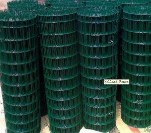 Holland Wire Mesh Fence with 1.9-3mm Wire Dia