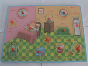 Wooden Toys - Wooden Jigsaw Puzzle Series (DSC00783)